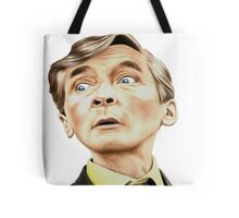 Carry on Kenneth Tote Bag