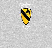 1st air cavalry division, vietnam 1969... (white) Unisex T-Shirt