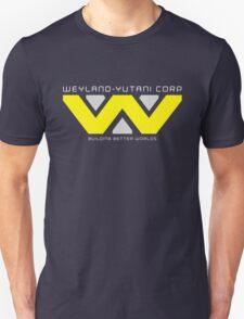 WEYLAND-YUTANI CORP | HD T-Shirt