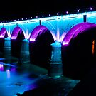 The Stone Bridge by Matthew Hutzell