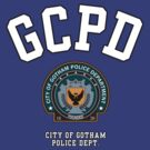 City of Gotham Police Department by TGIGreeny