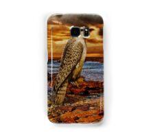 Falcon iPHONE Case Samsung Galaxy Case/Skin