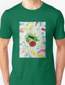 Bugs, it's what's for dinner T-Shirt