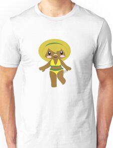 Kawaii Girl 2 Unisex T-Shirt