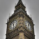 Big Ben London by FC Designs