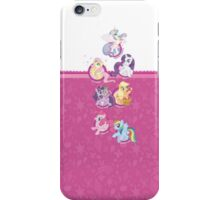 My Little Pony iPhone Case/Skin