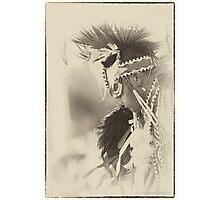 Tradition Photographic Print