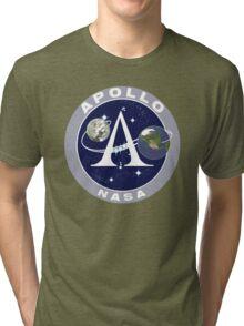 apollo  Tri-blend T-Shirt