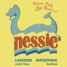 Nessie's Lakeside Water Park by Creative Outpouring