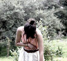 Lace II by Nicole Sedlacek
