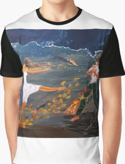 Incendiary Graphic T-Shirt