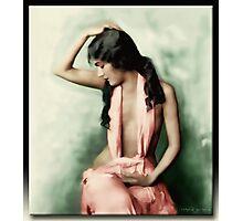 Alice Wilkie  Photographic Print