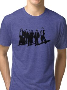 Resavenge Dogs Tri-blend T-Shirt