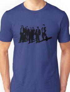 Resavenge Dogs Unisex T-Shirt
