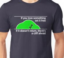 Yoshi's Law Unisex T-Shirt