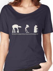 Riddle of the Sphinx Women's Relaxed Fit T-Shirt