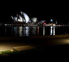 Sydney Opera House - Dawes Point by philcoop