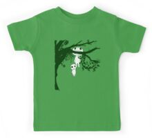 Kodoma Tree Spirit Kids Tee
