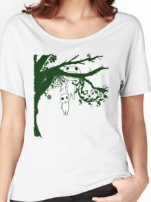 Kodoma Tree Spirit Women's Relaxed Fit T-Shirt