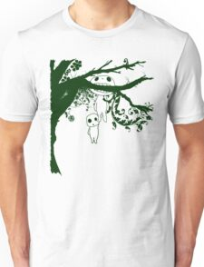 Kodoma Tree Spirit Unisex T-Shirt