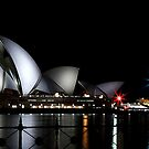 Sydney Opera House by philcoop