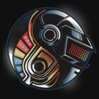 Daft Yin-Yang by Bamboota