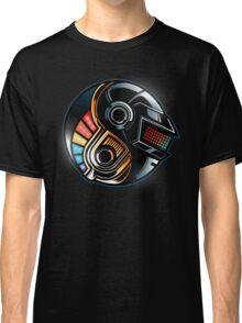 Daft Yin-Yang Classic T-Shirt