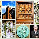 Linlithgow Palace, St. Michael & the Keeper of the Gate by ©The Creative  Minds