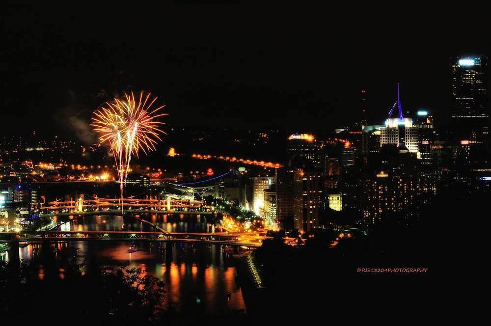 Pittsburgh Skyblast VI by PJS15204