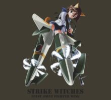 Strike Witches by MiyuGreer