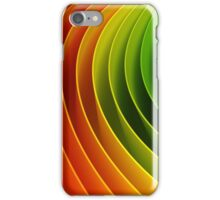 Phone Case Collection: Rainbow One iPhone Case/Skin