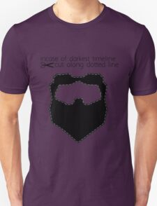 Incase of darkest timeline: T-Shirt