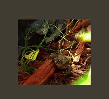 Animal In Hiding                       Pentax Digital Camera X-5 16 MP Unisex T-Shirt