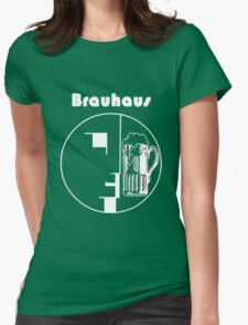 Brauhaus Womens Fitted T-Shirt
