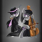 Dual Life Mafia Octavia by Zedrin