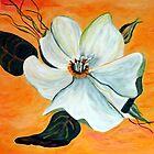 Dream Flower by Art-Motiva
