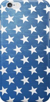 Usa stars by Chrome Clothing