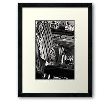 Mornington coffee . . . Framed Print