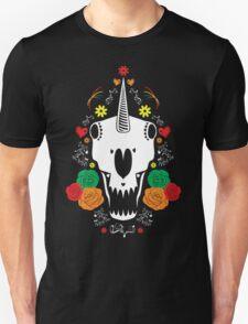 Dia de Unicorns T-Shirt