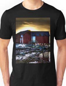 The Naust Unisex T-Shirt