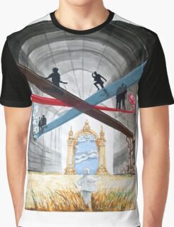 Crossroads Graphic T-Shirt