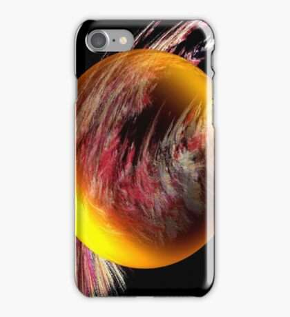 Mirror of Sun iPhone Case/Skin