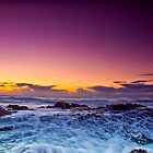 Gold Coast sunrise by tonyporter