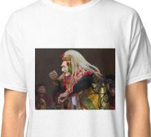 Ubud Dancer Classic T-Shirt