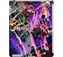 Climate Change series - Urban Flooding  Digitally Altered iPad Case/Skin