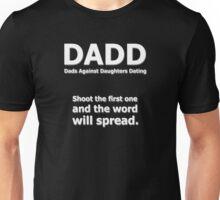 DADD Unisex T-Shirt