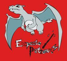 Charizard - Expecto Patronum ! v1 Kids Clothes