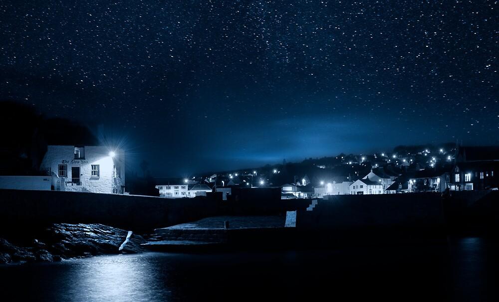 The Ship Inn by Sarin