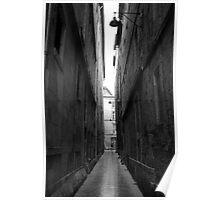 narrow Poster