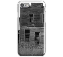 Closed For Business iPhone Case/Skin